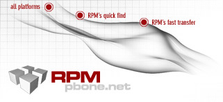 RPM Search new rpms day 2019-04-26